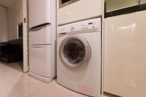 グランド センターポイント スクンビット 洗濯機