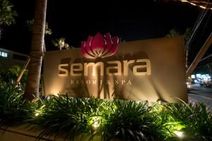 serama ホテル
