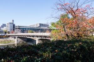 京都二条のリッツカールトンホテル